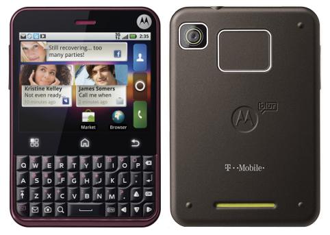 Reprodução: Motorola