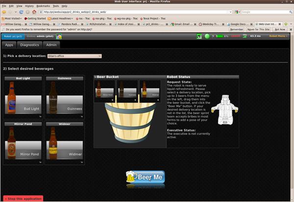 Aplicativo reconhece rótulos de cervejas