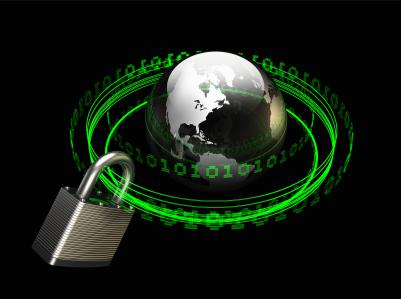 Seus dados protegidos
