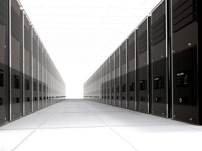 Use a capacidade de processamento de dados de servidores na web.