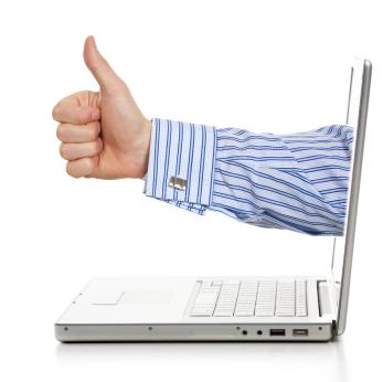 Você tem mais a ganhar com o serviço de armazenamento online.