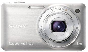 Sony Cybershot DCS-WX5