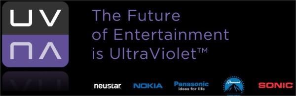 Conheça o Ultra Violet - O futuro do entretenimento!