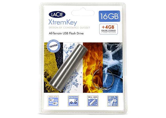 Modelo de 16 GB
