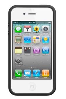 A solução de Jobs para as falhas de sinal do iPhone.