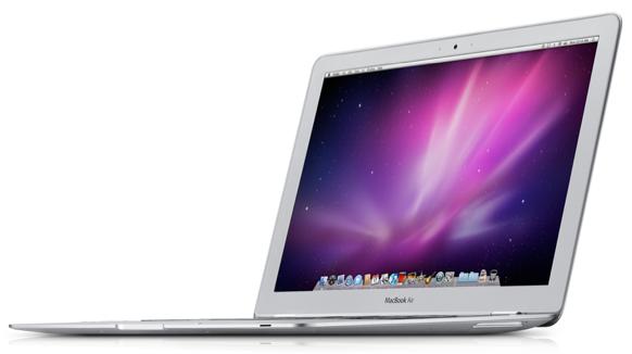 Novo MacBook Air pode resgatar o título de mais fino do mundo.