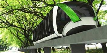 d47592214c3 Maglev Cobra  o trem brasileiro que flutua sobre os trilhos! - TecMundo