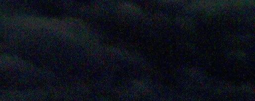 Ruído em áreas escuras