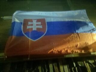 Eslováquia, por Luciano de Sampaio com o Motorola Milestone