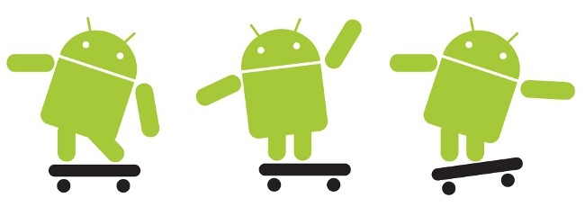 Android para smartphones