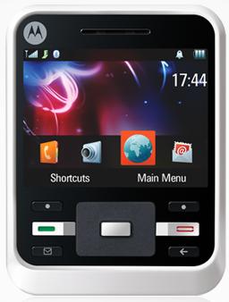 Motorola Motocubo A45 Eco