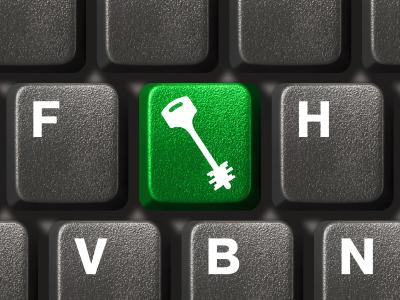 Sete pessoas têm a chave da internet