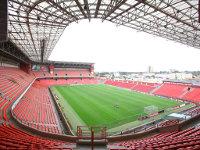 Reprodução: Atlético Paranaense