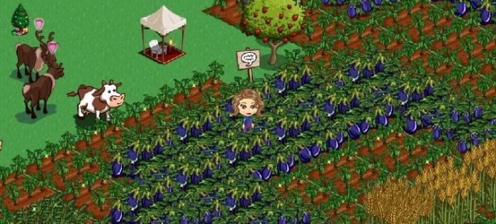 Farmville: o maior sucesso do Facebook
