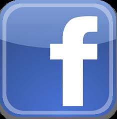Já com o Facebook...