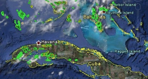 Novos recursos já estão disponíveis na região do Caribe