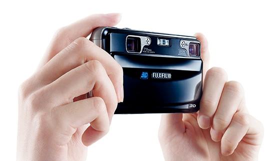 Reprodução: Fujifilm