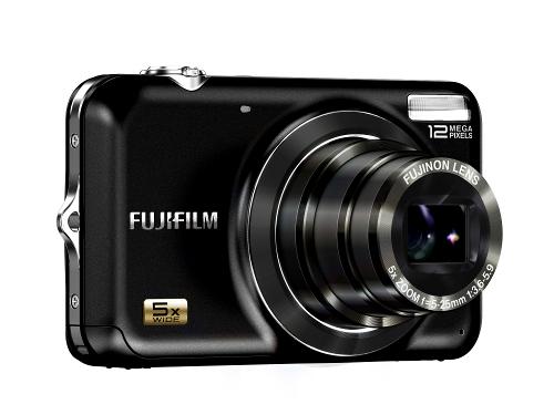 FinePixe JX200. Reprodução: Fujifilm