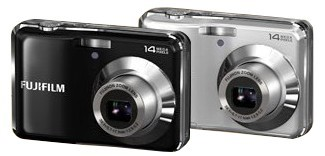 AV150. Reprodução: Fujifilm