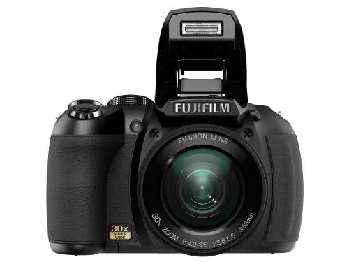 HS10. Reprodução: Fujifilm