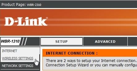 Como melhorar o sinal da rede sem fio mudando o canal Wi-Fi do roteador 40153