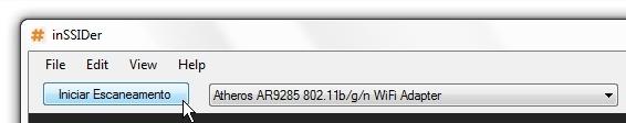 Como melhorar o sinal da rede sem fio mudando o canal Wi-Fi do roteador 68428