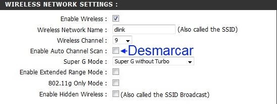Como melhorar o sinal da rede sem fio mudando o canal Wi-Fi do roteador 97043