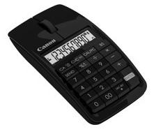 Canon X Mark I: calculadora ou mouse? 17130