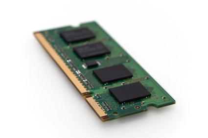 Pentes de memória RAM cada vez mais potentes!
