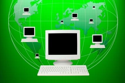 A potência torna a abrangência da rede maior