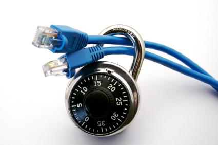 Protegendo sua conexão
