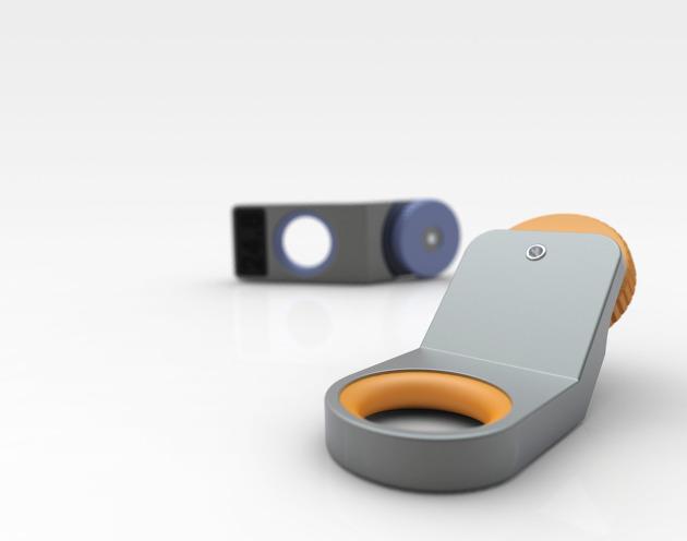 Visual do produto