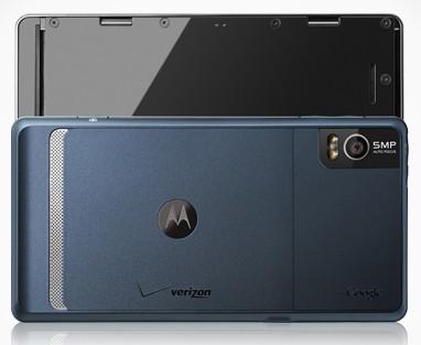 Prévia: Motorola Droid 2 17311