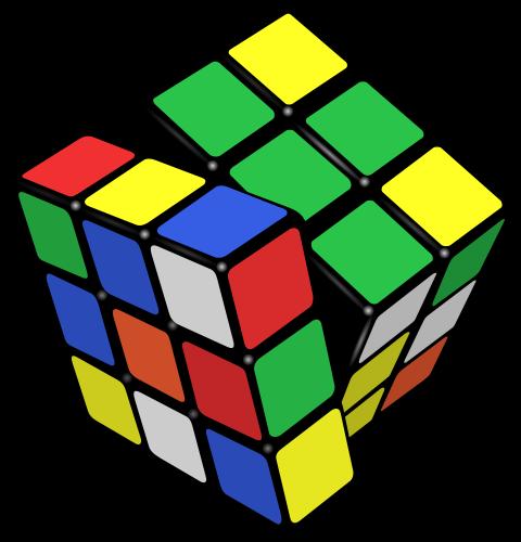 O quebra-cabeça tridimensional mais vendido no mundo.