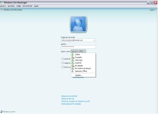 Messenger 2009