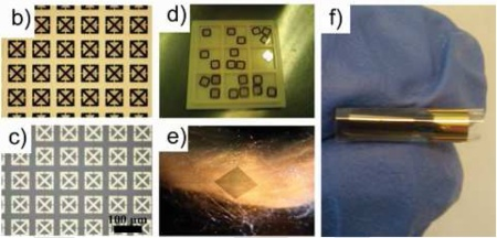 Metamaterial Silk Composites at Terahertz Frequencies