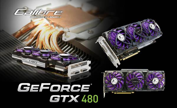 Calibre X480