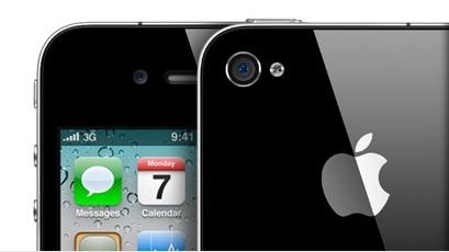 Câmeras do iPhone 4