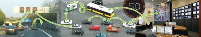 Utilização da rede para carros
