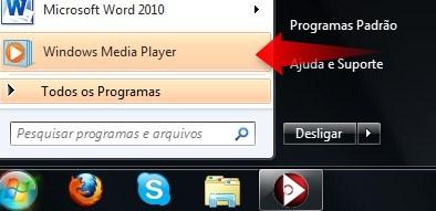 Programa instalado