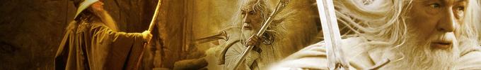 Personas Senhor dos Anéis
