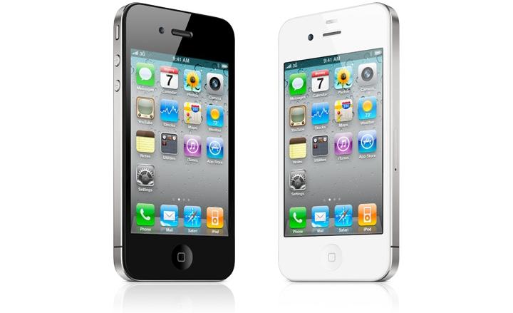 iPhone 4 homologado!
