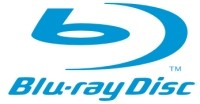 Logo do Blu-Ray.