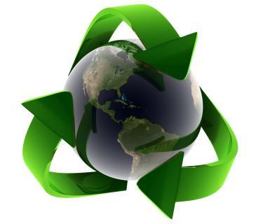 Sustentabilidade. Preserve o planeta.