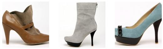 Sapatos da Olsenhaus