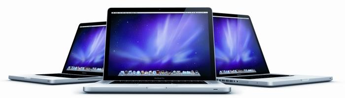 MacBooks vão desencadear a vitória dos computadores portáteis