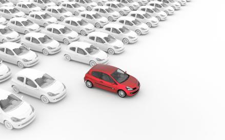 Início da era dos carros ecologicamente corretos