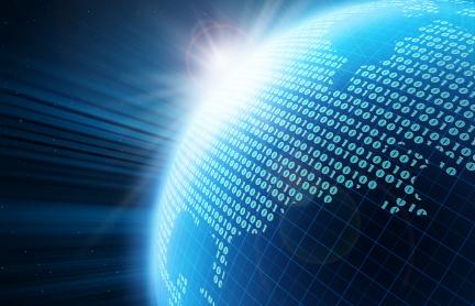 O mundo coberto por internet sem fio