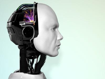 Prepare-se para competir com robôs