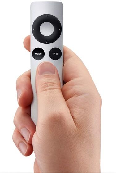 Controle do iTV